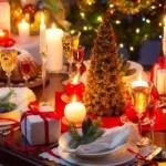 Главные продукты новогоднего стола 2014 года