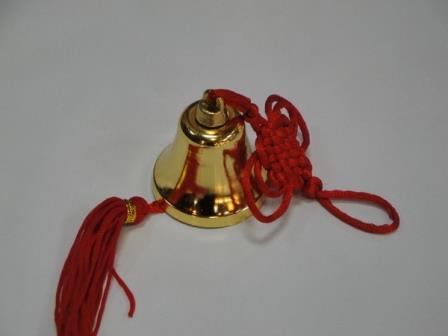 колокольчик по фен-шуй