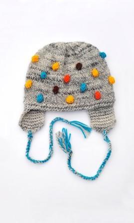 идеи оформления детских шапочек