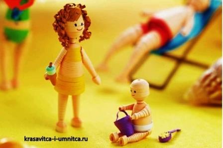 figurka-mamy-i-rebenka-v-tehnike-kvilling