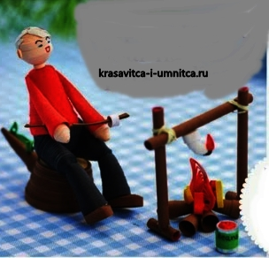 figurka-muzhchiny-u-kostra-kvilling