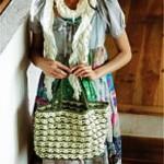 Сумки, кошельки и мешочки