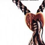 Плетение из ниток шнура